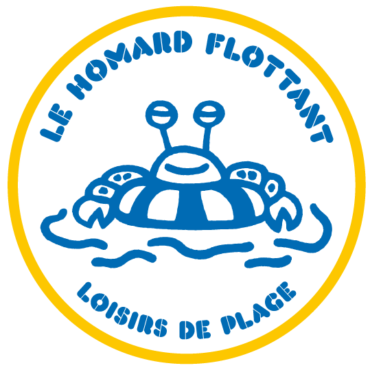 Le Homard Flottant